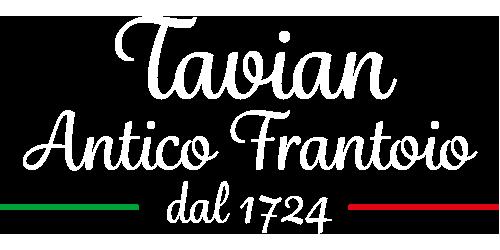 Antico Frantoio Tavian