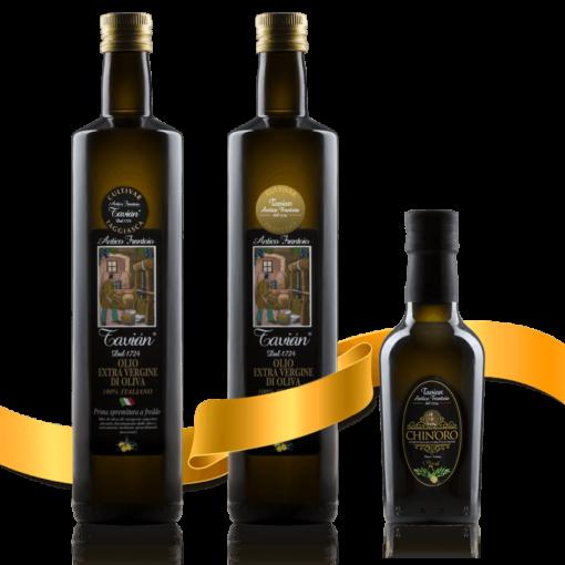 degustazione olio evo ligure